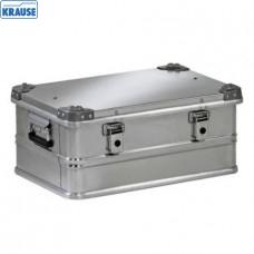 A42 Ящик алюминиевый Krause
