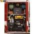 Кейс пластиковый Peli Storm iM2400, на пожарной машине
