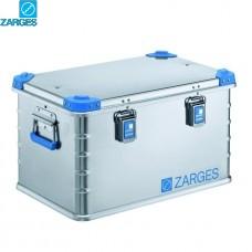 #40702 Ящик алюминиевый Zarges EuroBox