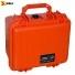 Кейс пластиковый Peli #1300, оранжевый