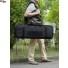 Сумка чехол оружейная Explorer #GunBag 135, на плече