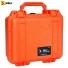 Кейс пластиковый Peli #1200, оранжевый
