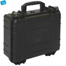 Кейс пластиковый BWH ODC type2, чёрный, пустой