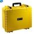 #6000 Кейс пластиковый B&W outdoor, желтый