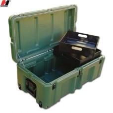 FT3317 Ящик - Контейнер пластиковый Peli-Hardigg Footlocker