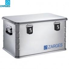 #40877 Ящик алюминиевый Zarges Midi-Box+