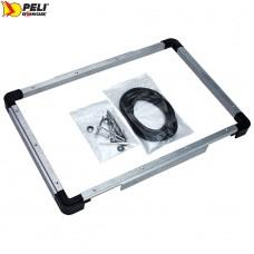 Рамка монтажная Peli Storm iM2200 BEZEL-LID, в крышку