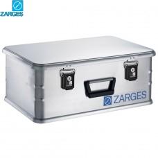 #40861 Кейс алюминиевый Zarges Mini-Box