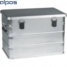 C76 Ящик алюминиевый Alpos C