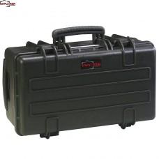 #5122 Кейс - Контейнер пластиковый Explorer