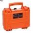 Кейс пластиковый Explorer #1908, оранжевый