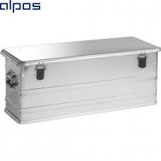C140 Ящик алюминиевый Alpos C