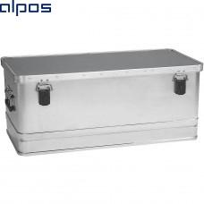 A81 Ящик алюминиевый Alpos A