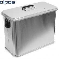 C32 Кейс алюминиевый Alpos C-Moto