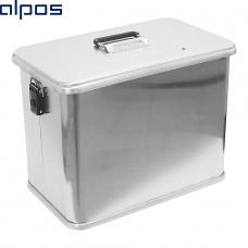C41 Кейс алюминиевый Alpos C-Moto