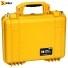 Кейс пластиковый Peli #1450, желтый