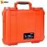 Кейс пластиковый Peli #1400, оранжевый