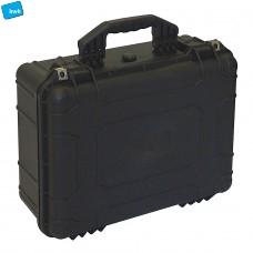Кейс пластиковый BWH ODC type5, чёрный, пустой