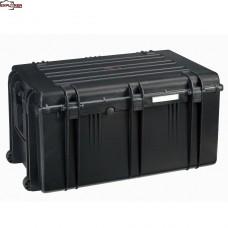 #7641 Ящик - Контейнер пластиковый Explorer