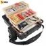 Кейс - ящик пластиковый Peli #1460-EMS, черный, медицинский
