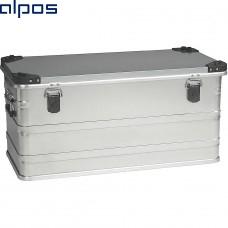 D91 Ящик алюминиевый Alpos D