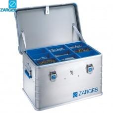 #40707 Ящик алюминиевый Zarges EuroBox TOOL