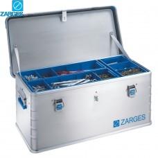 #40708 Ящик алюминиевый Zarges EuroBox TOOL