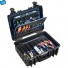 JET5000 Кейс пластиковый B&W tool