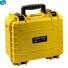 #3000 Кейс пластиковый B&W outdoor, желтый