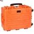 #5326 Кейс - Контейнер пластиковый Explorer, оранжевый