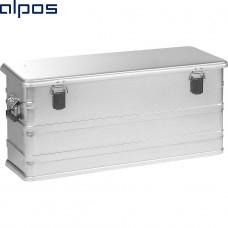 C91 Ящик алюминиевый Alpos C