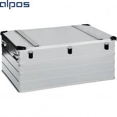 D415 Ящик алюминиевый Alpos D