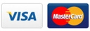 Оплата картой VISA, MASTER CARD